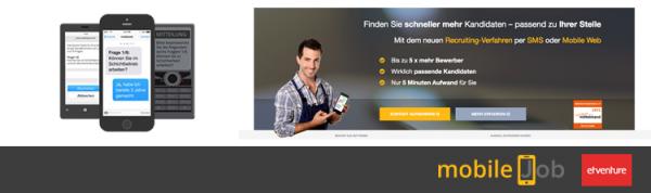mobileJob kooperiert mit BASF Coatings