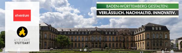 """Ist die neue Startup-Politik in Baden-Württemberg ein """"dramatischer strategischer Fehler""""? - Ein offener Brief an den Bundesverband Deutsche Startups"""