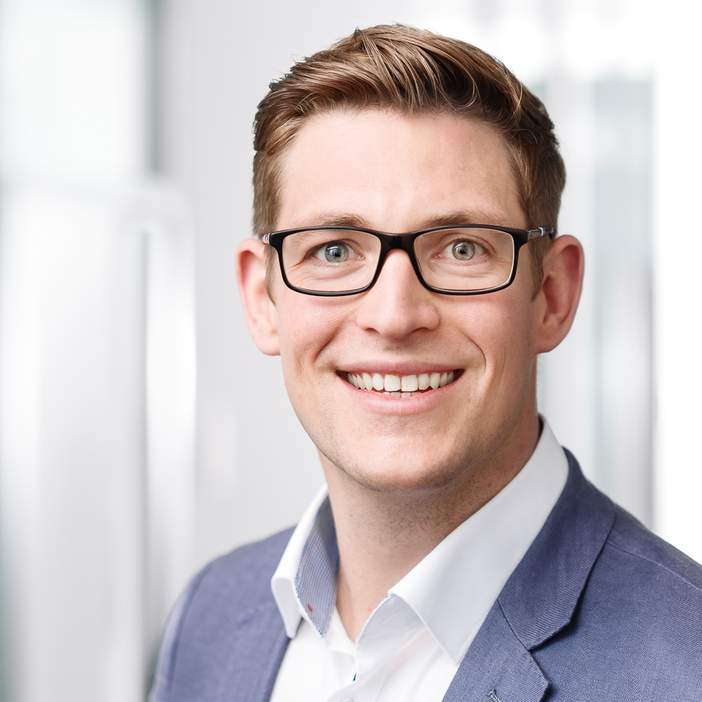 Johannes Ellenberg, new Principal at etventure