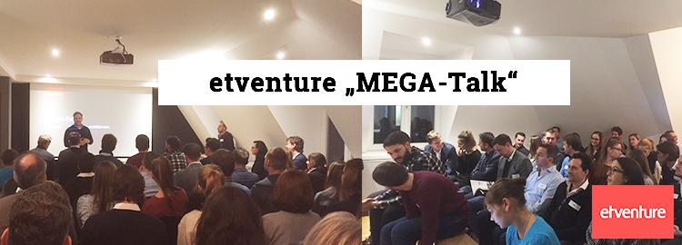 etventure MEGA-Talk