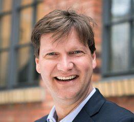 Dr.-Ing. Daniel Groos