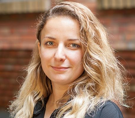 Birgit Arndt