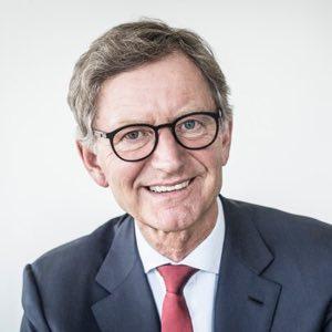 Dr. Alexander Erdland, Vorstandsvorsitzender