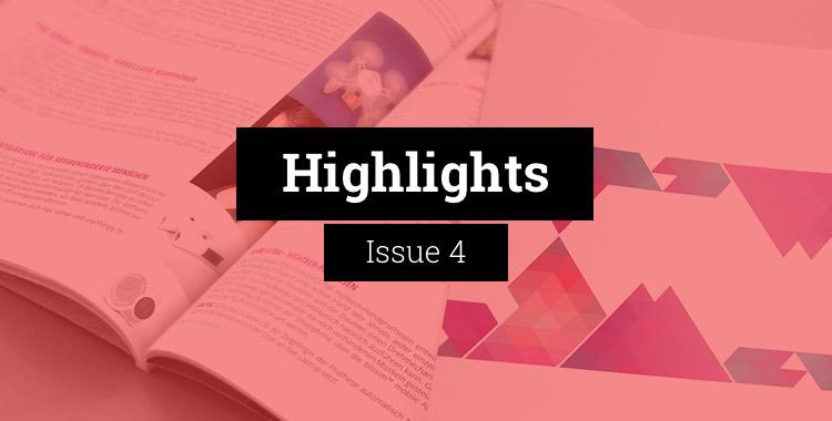 etventure Highlights - Issue 04
