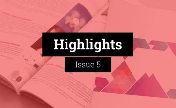etventure Highlights - Issue 05