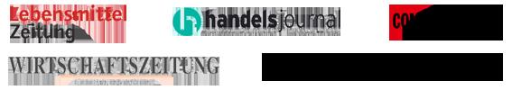 mobilejob ist bekannt aus handelsjournal, Wirtschaftszeitung, Süddeutsche Zeitung