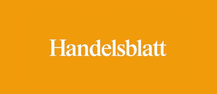 Handelsblatt Logo