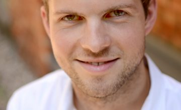 Dominic Blank, Gründer und Geschäftsführer von POSpulse