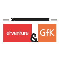Deutschlandstudie von etventure und GfK