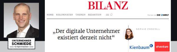 Mathias Weigert übernimmt ab sofort die Geschäftsführung der Unternehmer-Schmiede