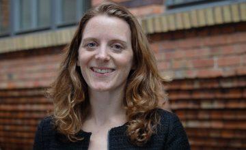 Laura Kohler, CEO of European Innovation Hub