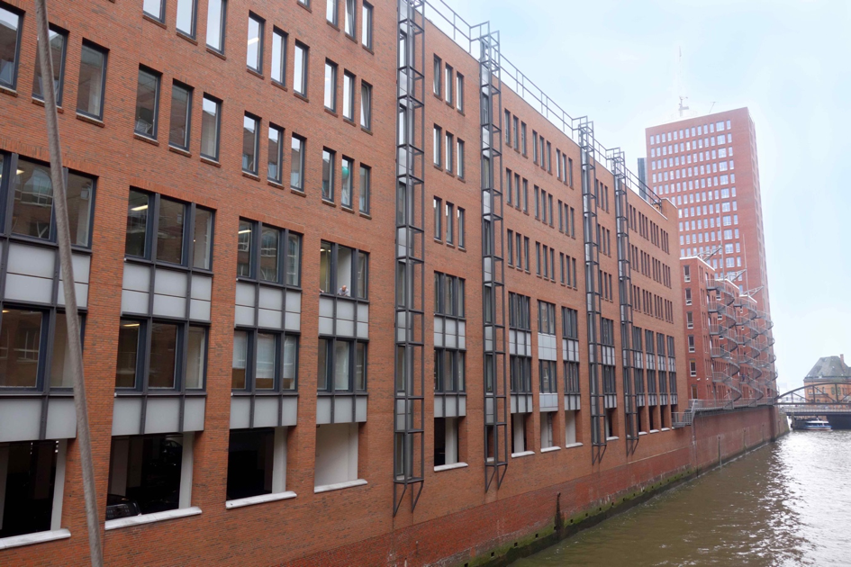 In February 2017, Friendsfactory by etventure will open a new Innovation Hub in the middle of Hamburg's HafenCity district