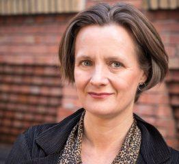 Dr. Dorothea von Wichert-Nick