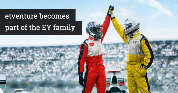 etventure becomes part of EY