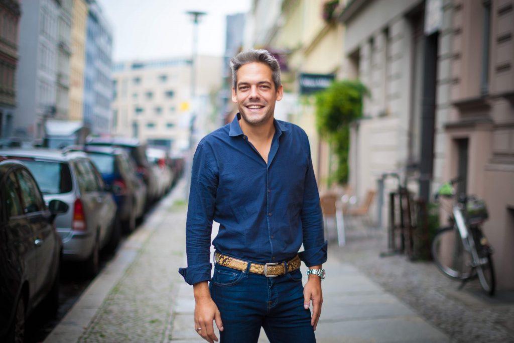 Peter Feldmeier