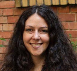 Kristin Krauser