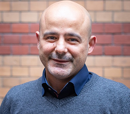Head of Software Development