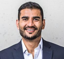 Qasim Abbas