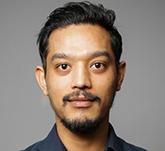 Prabesh Shrestha